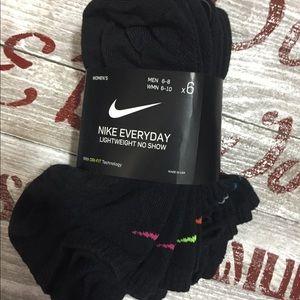 Nike 6 pack NWT ✨